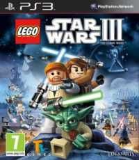 Trucos para LEGO Star Wars III: The Clone Wars - Trucos PS3 (II)
