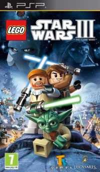 Trucos para LEGO Star Wars III: The Clone Wars - Trucos PSP (I)