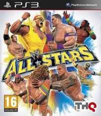 Ilustración de Trucos para WWE All Stars - Trucos PS3