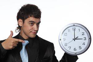 Tips para aprovechar mejor el tiempo. Cómo ser más efectivo en el trabajo.