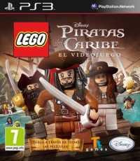 Ilustración de Trucos para LEGO Piratas del Caribe - Trucos PS3