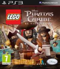 Trucos para LEGO Piratas del Caribe - Trucos PS3
