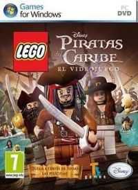 Trucos para LEGO Piratas del Caribe - Trucos PC