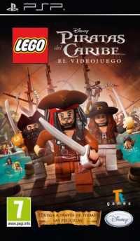 Trucos para LEGO Piratas del Caribe - Trucos PSP