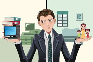 Cómo encontrar un equilibrio entre la vida laboral y personal. Aprende a poner límites. Define claramente tus prioridades.