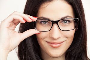 367cf6b6a0 Consejos para elegir las gafas segun la forma de tu cara. Qué gafas elegir  según
