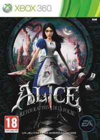 Ilustración de Trucos para Alice: Madness Returns - Trucos Xbox 360