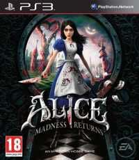 Trucos para Alice: Madness Returns - Trucos PS3