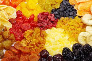 Cómo Deshidratar Alimentos en Casa