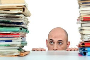 Cómo salir del estancamiento laboral