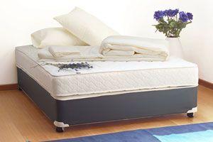 Guía para una limpieza profunda del colchón. Pasos para limpiar el colchón
