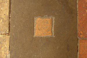 Limpieza y mantenimiento de los pisos de barro y piedras naturales. Guía para limpiar y dar mantenimiento a los pisos de barro