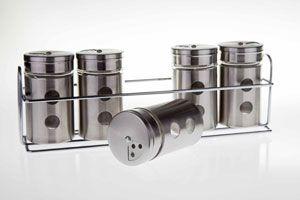 Cómo hacer un especiero magnético