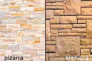 Como Hacer Un Mini Revestimiento De Piedras Laja - Revestir-pared-exterior