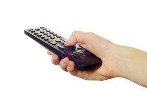 Cómo tener el mando a distancia siempre a mano