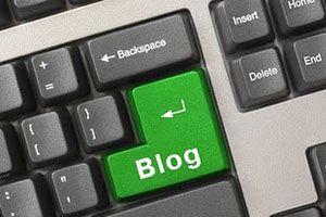 Claves para escribir y mantener un blog. Como escribir y mantener un blog. tips para mantener un blog. Como escribir un blog.