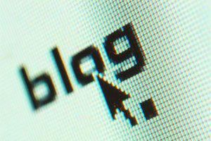 Ilustración de Cómo Mantener Códigos de ética en Blogs