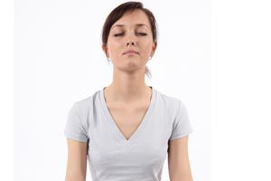 Técnica de Relajación con Respiración Clavicular. Guía para hacer la Técnica de Relajación con Respiración Clavicular.