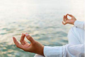 Técnica de Meditación Trascendental