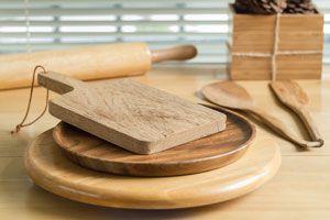Cuándo Reemplazar Objetos de la Cocina y la Habitación