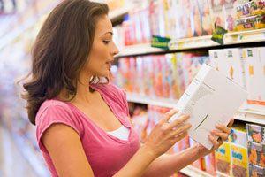 Cómo Leer la Etiqueta de un Alimento