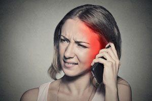 Cómo Reducir la Radiación del Teléfono Móvil