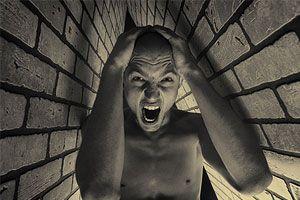 Consejos para superar la claustrofobia. Cómo tratar la claustrofobia. Señales para identificar si eres claustrofóbico