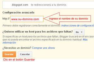 Tener un dominio propio en blogger. Ventajas de comprar y contar con un dominio propio en blogger.