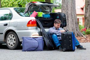 Consejos para cargar el equipaje en el baúl del coche antes de un viaje. Cómo cargar el baúl del coche antes de viajar