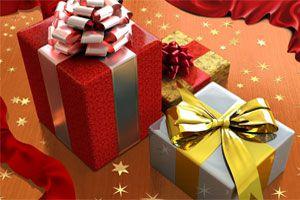 Cómo Comprar los Regalos para Navidad