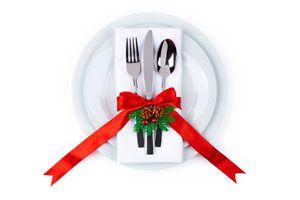 C mo hacer un men navide o for Menu navideno facil de hacer