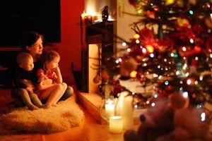 Cómo Contagiarnos del Espíritu de la Navidad