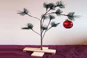 Cómo Hacer un árbol de Navidad Original