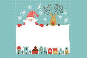 Como Hacer Una Tarjeta De Navidad - Como-se-hace-una-tarjeta-de-navidad