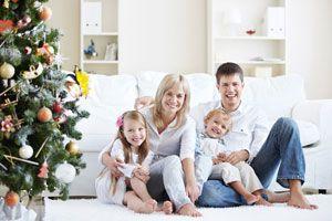 Cómo evitar el Estrés en Navidad
