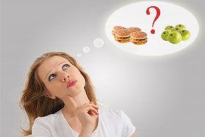 Cómo calcular en Consumo de Calorías para Adelgazar