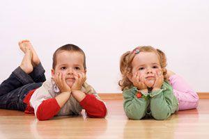 Qué hacer con los Niños en las Vacaciones en Casa