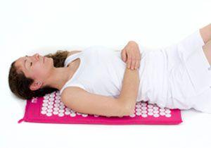 Cómo reducir el Estrés con una Esterilla Relajante