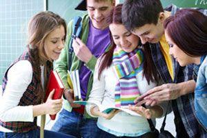 Cómo convencer a tu hijo de no dejar la escuela
