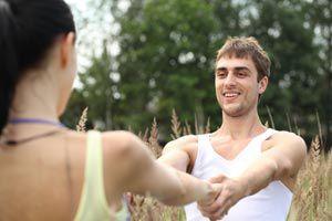 Cómo organizar una escapada romántica