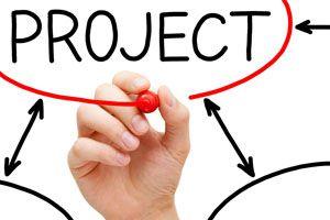 Ilustración de Cómo evitar abandonar los proyectos