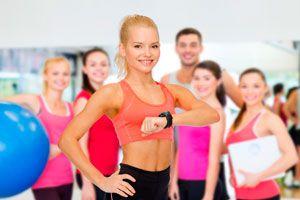Cómo usar un pulsómetro para mejorar la resistencia física