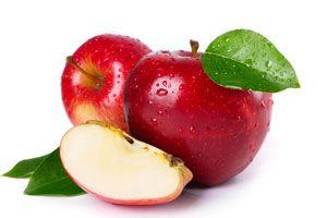 Ilustración de Cómo hacer un delicioso postre de manzana