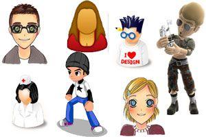 Sitios online para crear avatares originales para facebook. opciones para hacer una foto de perfil de facebook divertida. Crea un avatar para facebook