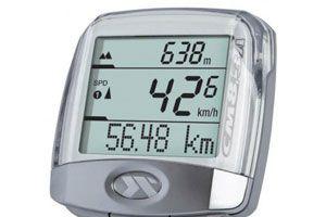 Cómo elegir un cuentakilómetros para una bicicleta