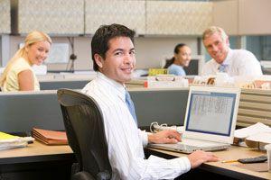 Ilustración de Cómo evitar errores de Convivencia en la Oficina