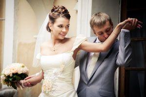 Errores comunes de los Recién Casados