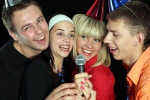 Ilustración de El mejor Programa para hacer Karaoke