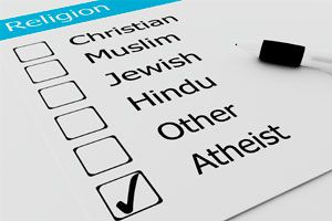 Diferencias entre Agnósticos y Ateos.