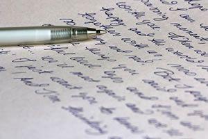 Ilustración de Cómo Escribir un Relato Corto